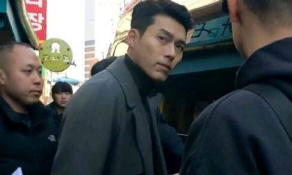 son ye jin, hyun bin, hạ cánh nơi anh, phim hàn
