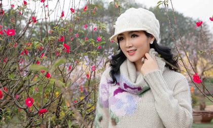 Giáng My, Hoa hậu Đền Hùng Giáng My, nhà Giáng My