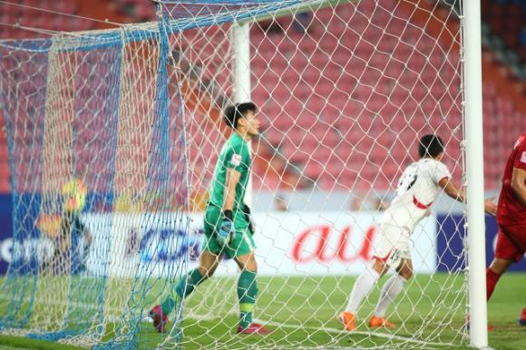 Bùi Tiến Dũng, U23 Việt Nam, U23 châu Á