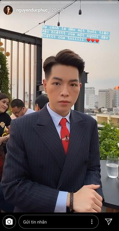 ca sĩ Đức Phúc, mỹ tâm, sao Việt