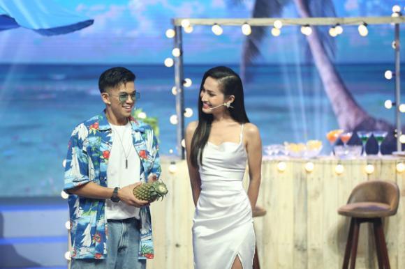 ca sĩ Trọng Hiếu, hoa hậu Hoài Sa, sao Việt