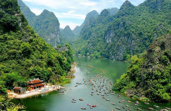 Du lịch trong nước, du lịch Tết nguyên đán, Tết 2020, Sapa, Đà lạt, Phú quốc