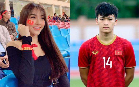 U23 Việt Nam, Hà Đức Chinh, Bùi Tiến Dũng