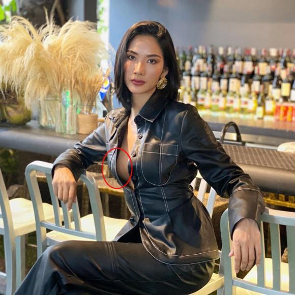 Hoàng Thuỳ, sao Việt, á hậu Hoàng Thuỳ