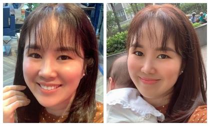 diễn viên ngân khánh, diễn viên Lê Phương, sao Việt