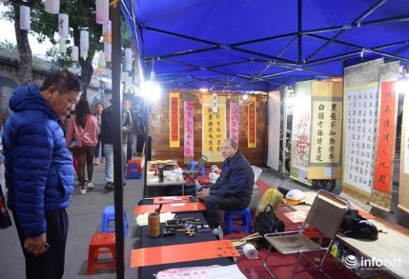 phố bích họa, đèn lồng, địa điểm vui chơi dịp tết ở Hà Nội