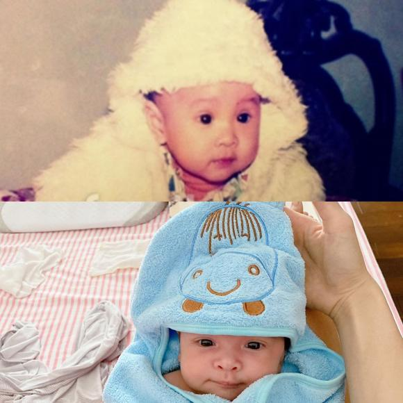 Phương Mai, con trai Phương Mai, sao Việt