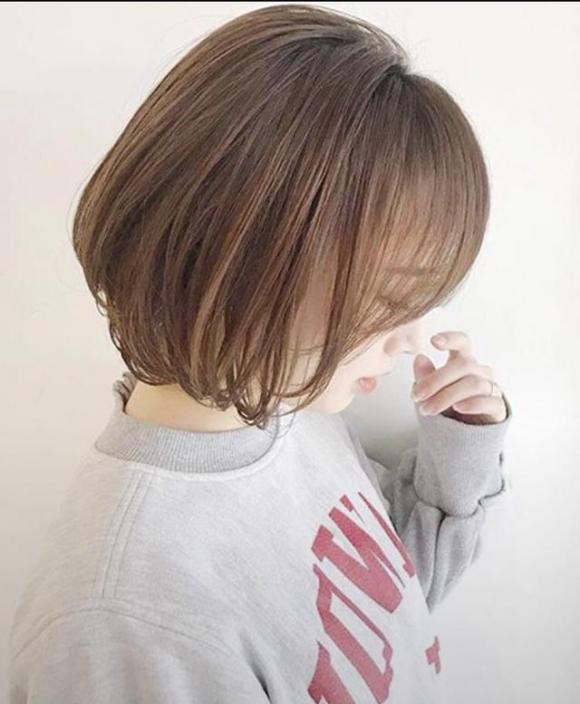 gò má cao, người có gò má cao để kiểu tóc nào hợp, kiểu tóc cho người gò má cao
