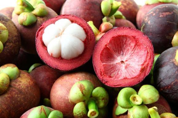 trái cây tốt, giảm béo, giảm cholesterol xấu