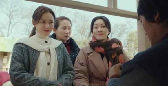 son ye jin, gái quê, hạ cánh nơi anh, phim hàn