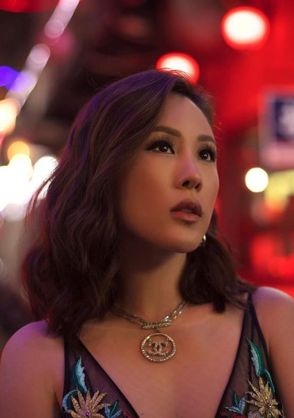 Thu Hoài, Hoa hậu Thu Hoài, sao Việt