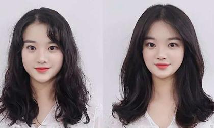 kiểu tóc cho người tóc mỏng, tóc tơ mỏng để kiểu nào hợp? chọn kiểu tóc phù hợp với khuôn mặt