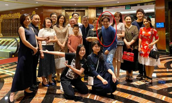 hoa hậu Thu Hoài, danh hài Trấn Thành, ca sĩ Hari Won, ca sĩ Thu Minh, sao Việt
