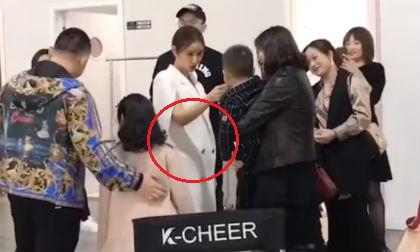 hoa hậu, H'Hen Niê, ca sĩ Hồ Ngọc Hà, diễn viên Midu, ca sĩ Ngô Kiến Huy, danh hài Việt Hương, sao Việt
