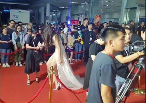 hoa hậu Lương Thuỳ Linh, ca sĩ Lâm Khánh Chi, diễn viên Elly Trần, sao Việt
