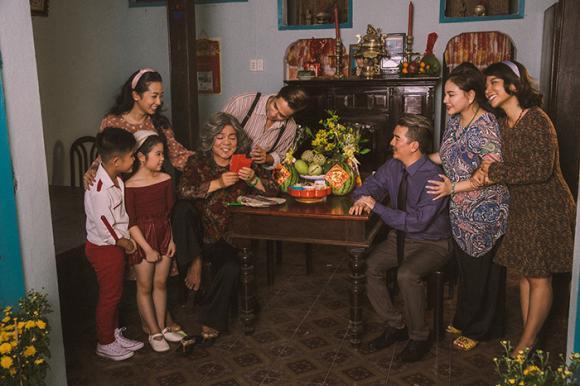 Đàm Vĩnh Hưng, ca sĩ Vũ Hà, diễn viên Lê Giang, sao Việt