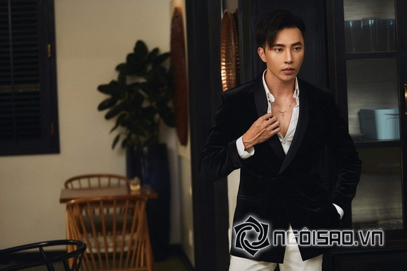 CEO Jason Nguyễn, Hot boy việt
