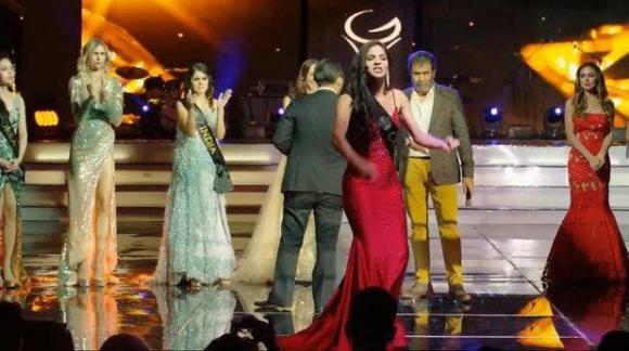 Mỹ Duyên, Miss Global 2020, Nữ hoàng trang sưucs