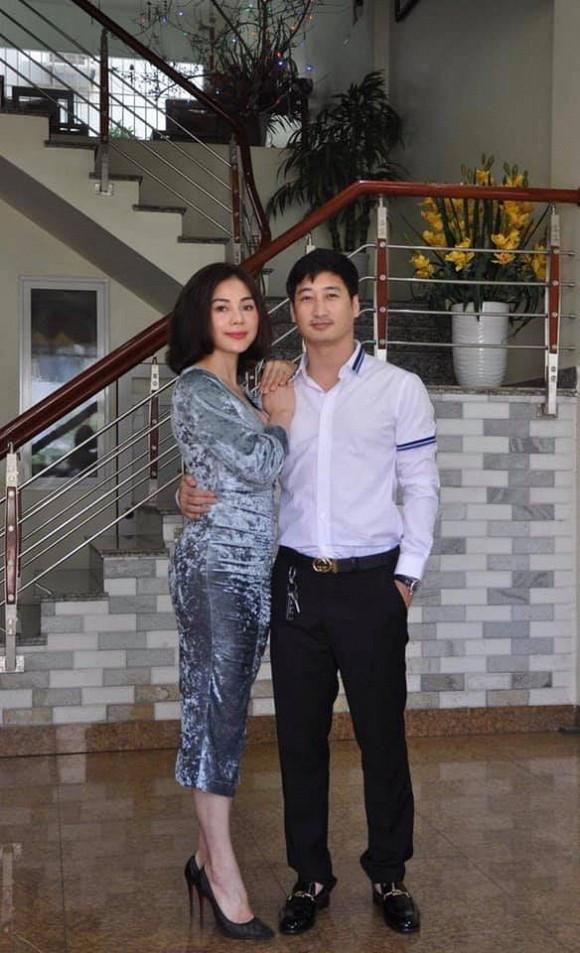 sao Việt, người thân sao Việt, Tết nguyên đán 2020, Cao Minh Đạt, Thu Thuỷ, Phan Như Thảo