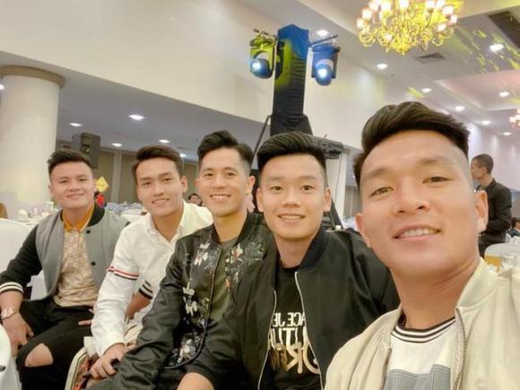 đội tuyển Việt Nam, dàn cầu thủ ĐT Việt Nam, giới trẻ