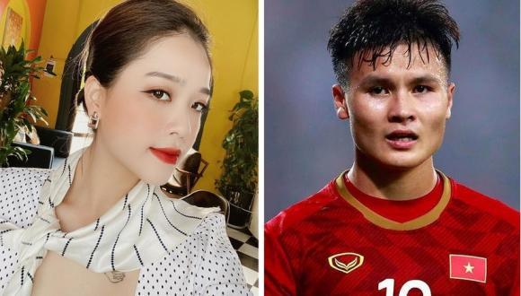 Quang Hải, bạn gái tin đồn của Quang Hải, Huyền My