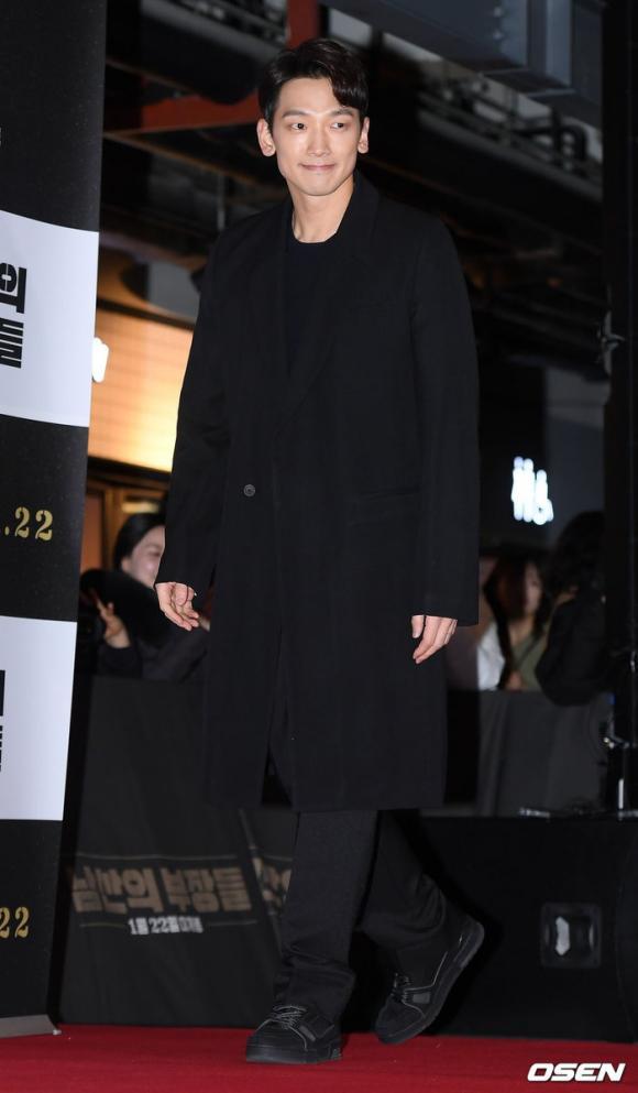 Lee Byung Hun,Han Ji Min,phim Hàn,Kim So Hyun,The Man Standing Next