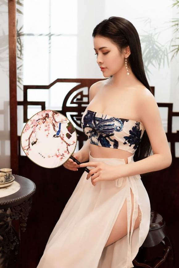 Thư Dung, Á hậu Thư Dung, sao Việt