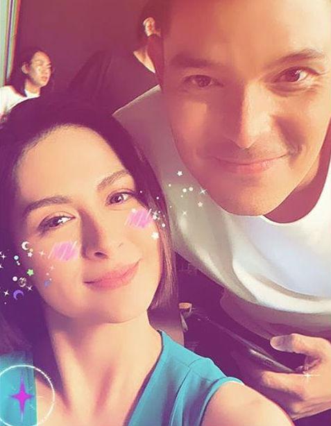 marian rivera, dingdong dantes, mỹ nhân đẹp nhất philippines