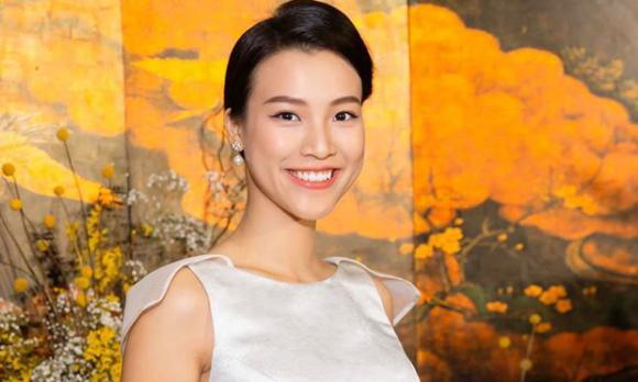 diễn viên Nhã Phương, MC Hoàng Oanh, á hậu Hoàng Oanh, sao Việt