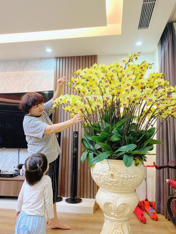 Hoàng Kim Ngọc, diễn viên Về nhà đi con, sao Việt