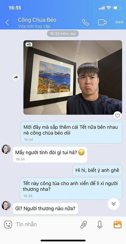 cầu thủ Duy Mạnh, Quỳnh Anh, Duy Mạnh