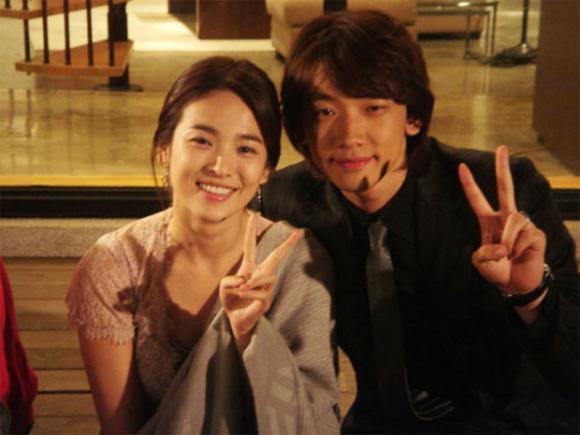 Song Hye Kyo,Song Joong Ki,Song Hye Kyo hậu ly hôn,sao Hàn