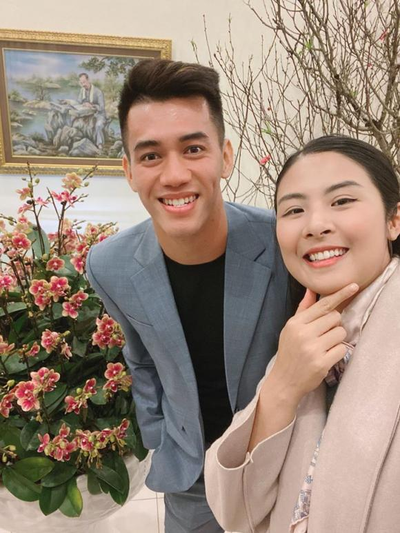 Tiến Linh, cầu thủ Tiến Linh, Hoa hậu