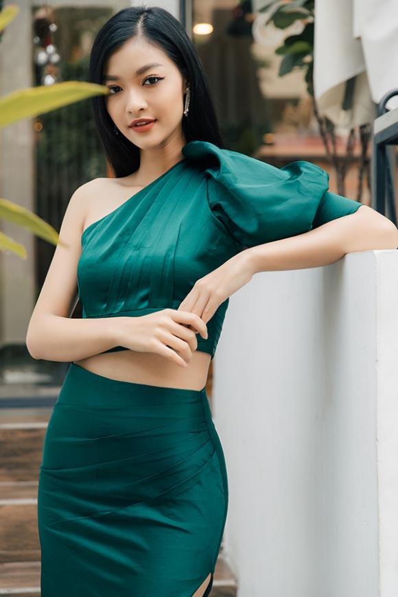 Kiều Loan,Á hậu Việt Nam,sao Việt