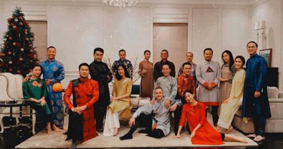 Diễn viên Tăng Thanh Hà,nữ diễn viên tăng thanh hà, diễn viên Kathy Uyên, hoa hậu Phương Khánh, diễn viê Băng Di, sao Việt