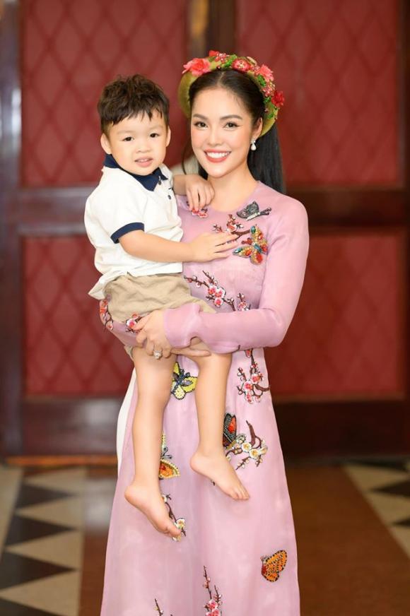 Dương Cẩm Lynh, diễn viên Dương Cẩm Lynh, sao Việt