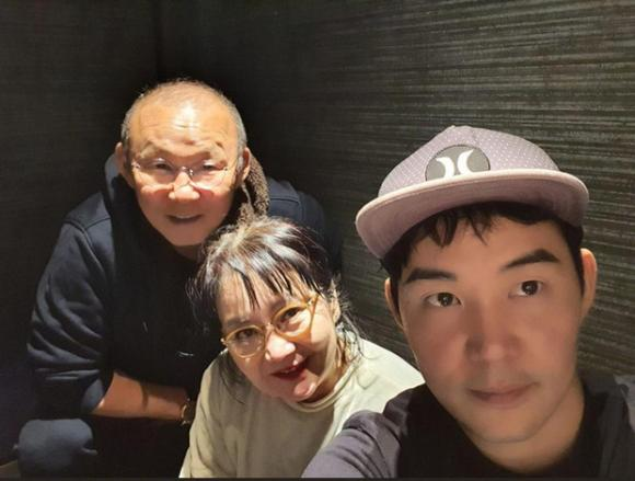 Park hang seo,huấn luyện viên đội tuyển việt nam,u23 việt nam