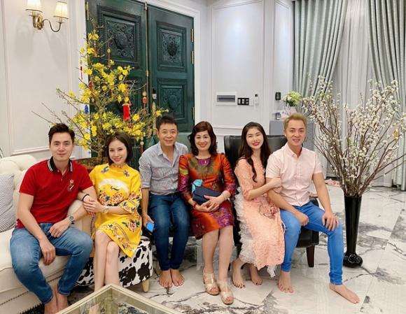 Đăng Khôi, nhà mới Đăng Khôi, sao  Việt