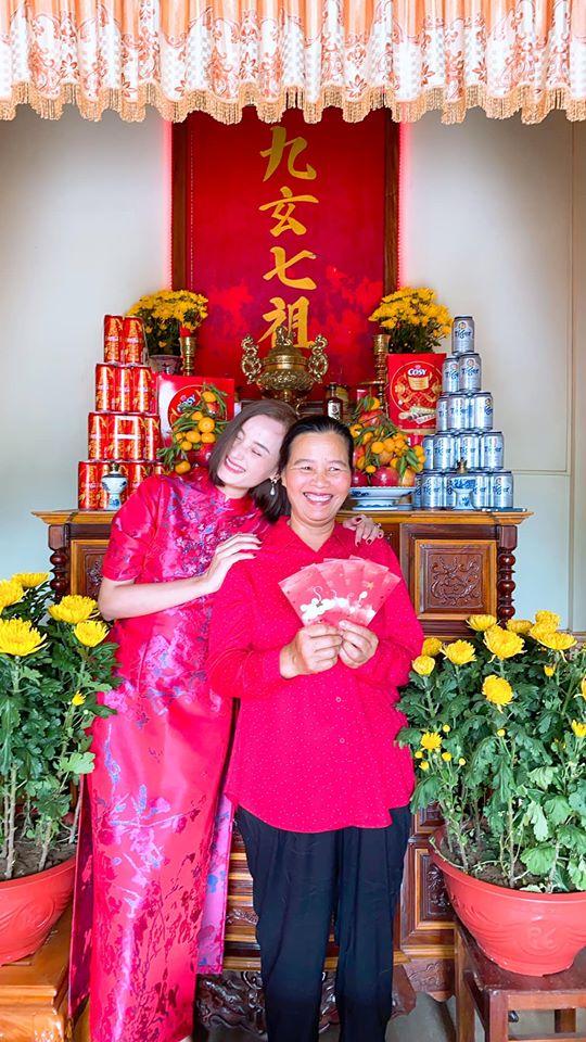 Sao Việt, mùng 1 Tết, Trịnh Thăng Bình, Quyền Linh, Trang Trần