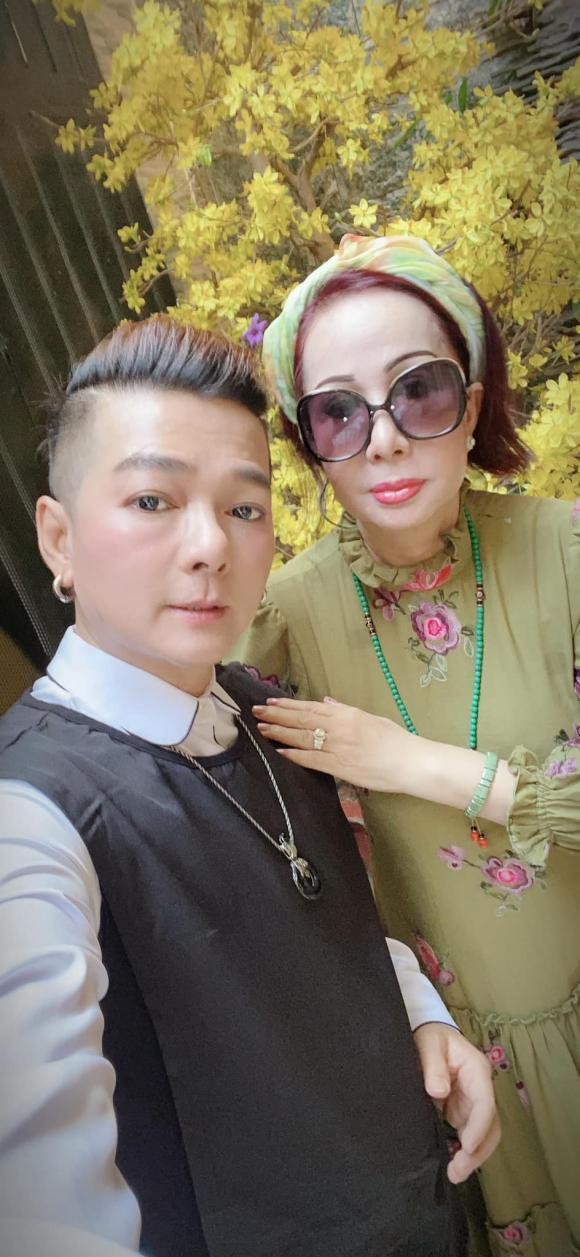 ca sĩ Vũ Hà, sao Việt