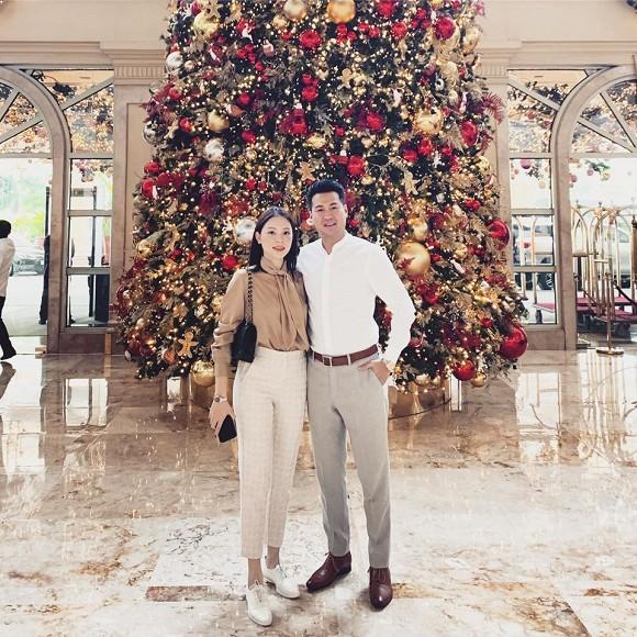 em chồng Hà Tăng, Phillip Nguyễn, Linh Rin