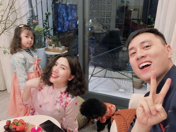 Duy Mạnh, Quỳnh Anh, Kiên Hoàng, Trang Lou, Trang Anna