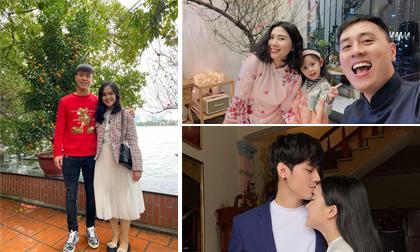 Trang Lou, Trang Lou sinh con, thanh niên