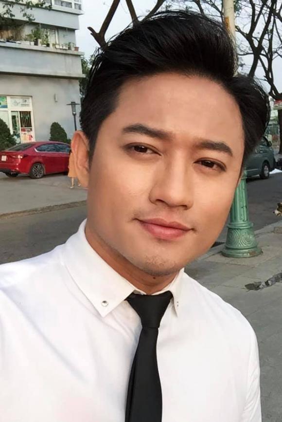 Quý Bình, diễn viên Quý Bình, sao Việt