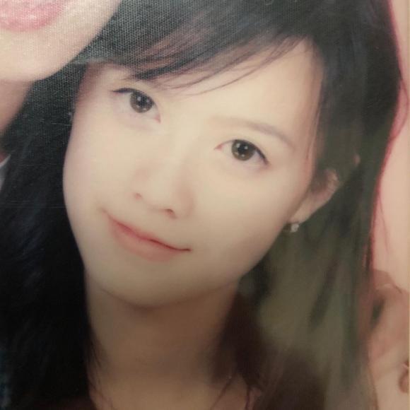 goo hye sun, ảnh thời thơ ấu, sao hàn
