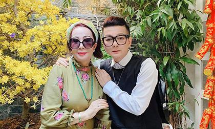 Vũ Hà, Lâm Vỹ Dạ, Hứa Minh Đạt, Đàm Vĩnh Hưng, sao Việt