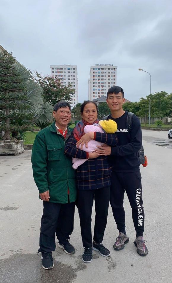 Bùi Tiến Dũng, vợ Bùi Tiến Dũng, bóng đá Việt Nam