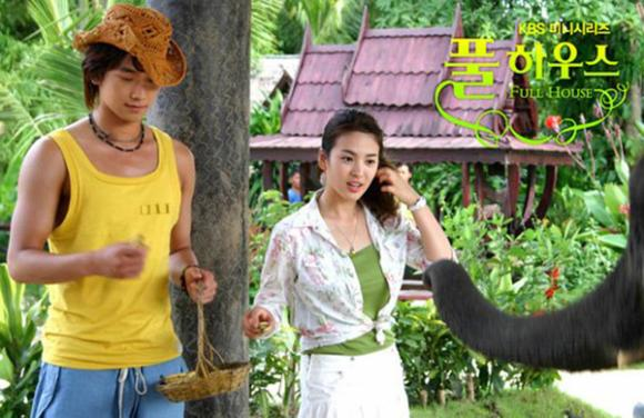 style Song Hye Kyo,Song Hye Kyo,sao Hàn