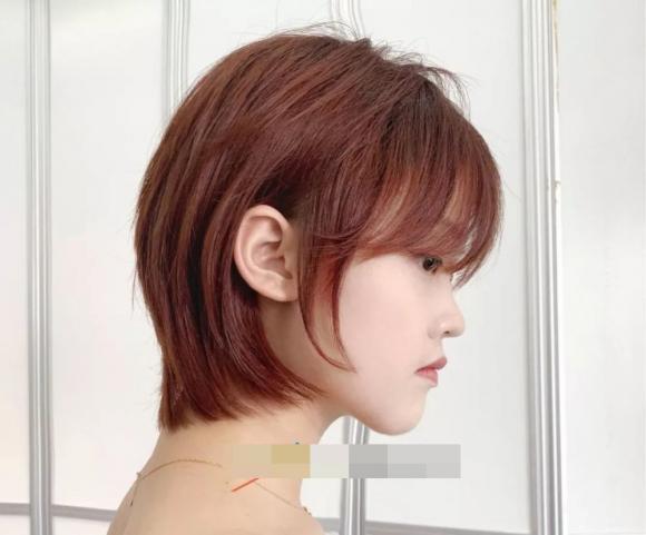xu hướng tóc, mốt tóc, tóc ngắn vừa, tóc ngắn