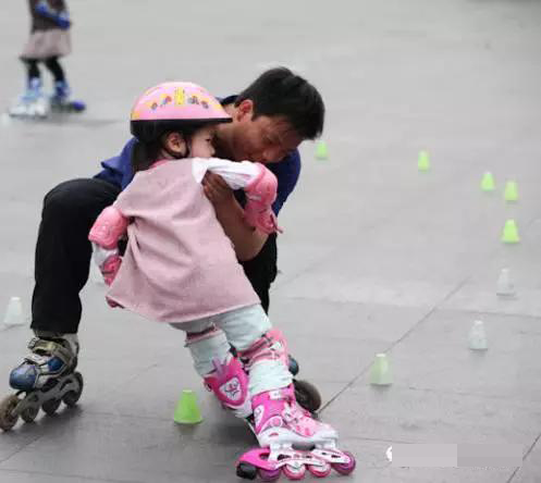 chăm trẻ, môn thể thao nên tránh